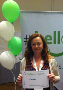 Breeda Feeney Photo