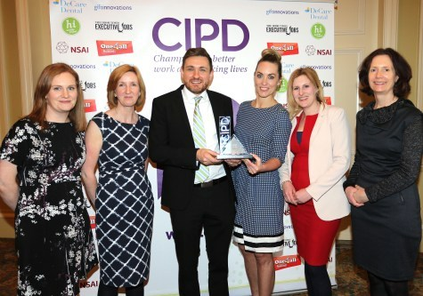 CIPD Awards Photo 2017