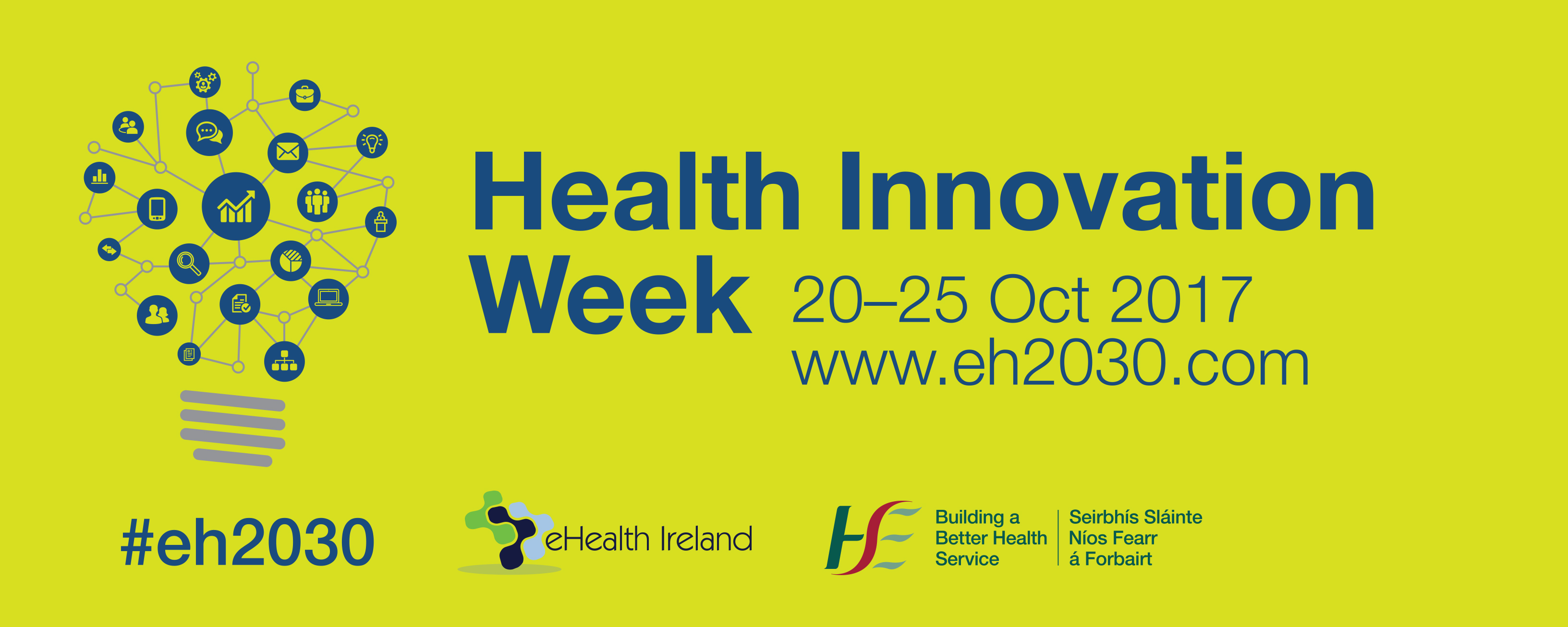 Health innovation week