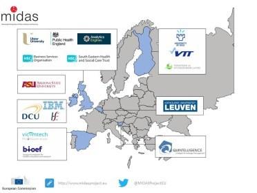 MIDAS Partners image