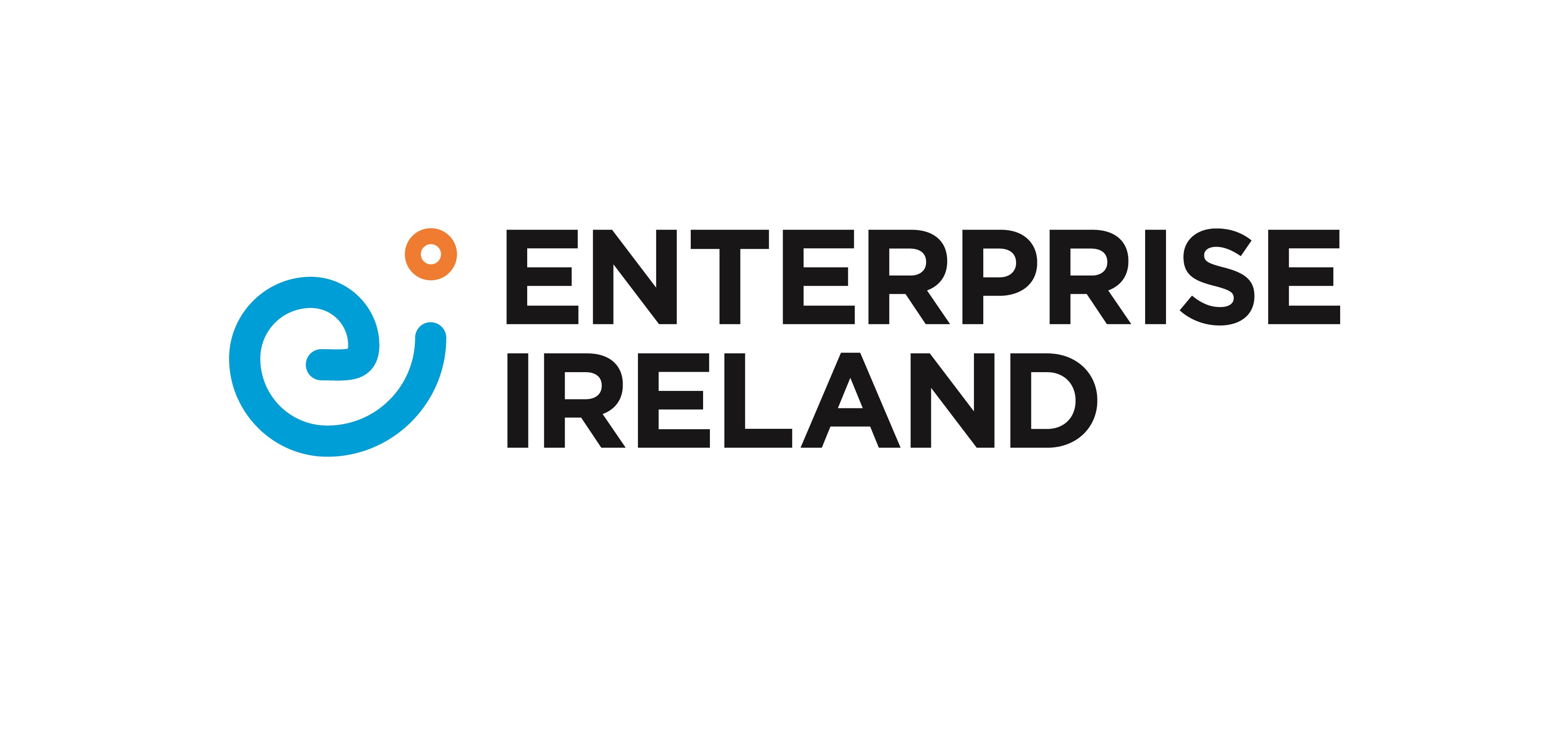 Enterprise Ireland Logo Updated